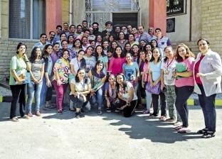 حفل ختام مهرجان شباب الكنيسة القبطية بالإسكندرية منتصف نوفمبر