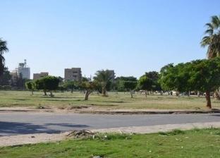 """محافظ الإسماعيلية ينهي الجدل بشأن حدائق نمرة 6: """"ما فيش أسوار"""""""