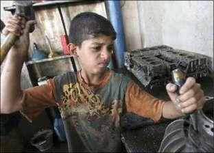 """""""عمالة الأطفال"""" واقع مُظلم وإهمال عام.. والمنظمات الحقوقية: """"دورنا توعية فقط"""""""