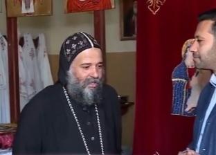 """""""الكنيسة المصرية"""" بأديس أبابا: الإثيوبيون أرادوا حمل سيارة """"تواضروس"""""""