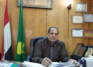 تجديد الثقة في الدكتور محمود يوسف وكيلا لوزارة التموين في المنيا