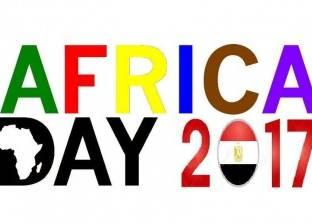 شكري: العمل مع دول إفريقيا من أولويات سياسات مصر الخارجية