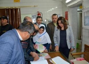 بعد استبعاده.. مدير مستشفى فارسكور: كنت بشتغل 24 ساعة عشان أستر عيوبها