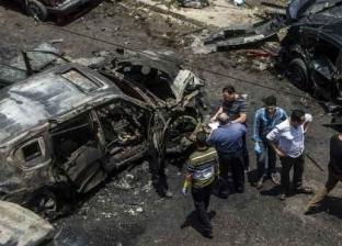 """من أرشيف """"الوطن"""".. اغتيال النائب العام 29 يونيو 2015"""