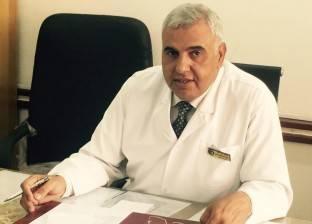 """مدير """"حميات دمياط"""" لـ""""الوطن"""": علاج 16 ألف مريض بفيروس """"سي"""""""
