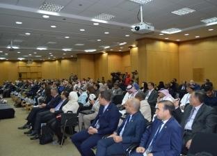 استمرار أعمال المؤتمر العربي الأول للعلاقات العامة بحضور 16 دولة