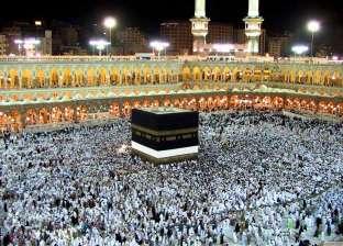 بعد عودتهم من مكة.. عائلات الصعيد تستقبل الحجاج بسعف النخل والقرآن
