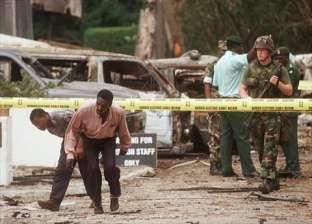 عاجل| الشرطة الكينية: مقتل شخص وإصابة 4 في هجوم بنيروبي