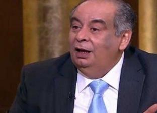 زيدان عن تصريحاته بمنع الصيام: مجبتش حاجة من عندي ده رأي العلماء
