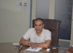 """تطبيق غرامة مالية على إلقاء القمامة في شوارع """"أبوقرقاص"""" بالمنيا"""