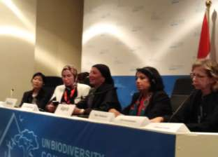 وزيرة البيئة الجزائرية: رئاسة مصر لمؤتمر الأطراف الـ14 إنجاز للعرب