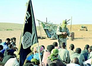 "جرائم ""دواعش ليبيا"":تخابر.. خطف.. تعذيب.. وفدية"