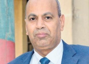 """رئيس جامعة المنيا: افتتاح مستشفيي """"الكبد والطوارئ"""" قريبا.. ورفع رسوم """"المدن الجامعية"""" 20%"""