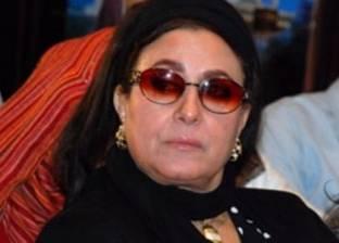 """سهير المرشدي: """"اللغة العربية"""" وراء تكريماتي خلال مشواري المسرحي"""