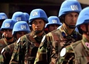 """قوات حفظ السلام الأممية تعود تدريجيا لحدود سوريا مع """"الجولان"""" المحتلة"""