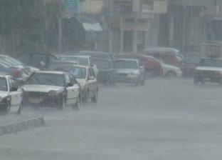 عاجل.. إغلاق الطريق الإقليمي قرب الفيوم والدفع بسيارات الإغاثة