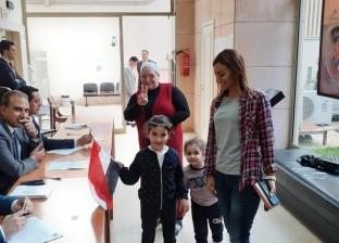 قنصل مصر بجدة: الإقبال في اليوم الأول للاستفتاء كان جيدا وغير متوقع