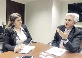 ميرزا حسن: تجربة التنمية فى مصر لا بد أن تُدرّس.. ومعدلات الدين العام «غير مقلقة»