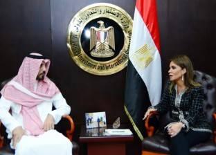 أمير سعودي: أرغب في الاستثمار بمصر ودعم مشروعاتها المتعثرة