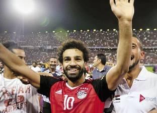"""""""فرج عامر"""" يقترح على البرلمان تكريم محمد صلاح لرفعه اسم مصر عالميا"""