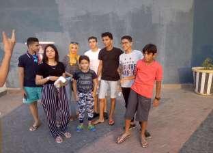 """""""تعليم الدقهلية"""": طفلان يشاركان في الملتقى العربي للموهوبين"""