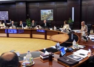 اليوم.. رئيس الوزراء يتابع أعمال تطوير بحيرة قارون