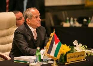 السفير الأردني: 500 مليون دولار حجم التجارة مع مصر.. وننسق ضد الإرهاب