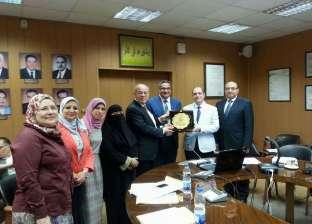 الفائز بجائزة النيل: أنجزت 200 بحث في الكلى والبلهارسيا