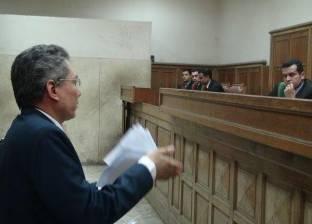 """تأجيل محاكمة 9 من قيادات """"الإخوان"""" بدمياط إلى 11 ديسمبر"""