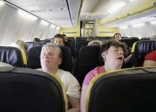 احذر من تناول هذه الأدوية على متن الطائرة