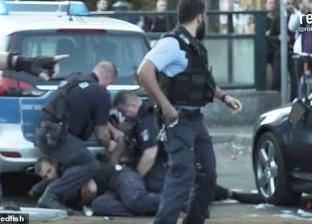 سارق شاحنة ألماني يصيب 16 شخصا.. والشرطة: لا نستبعد وجود شبهة إرهابية