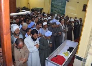 الجنازات: رسائل حب لأهل الشهيد.. وتهديد للجماعات الإرهابية