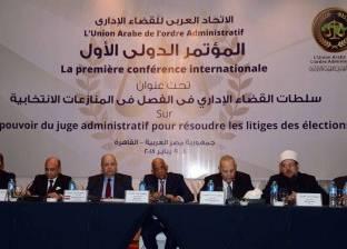 أحمد أبو العزم: لدينا فرصة مثالية لتلاقي الشعوب لبناء ديموقراطية سليمة