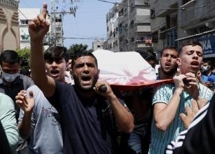 عدد شهداء فلسطين اليوم.. 119 شهيدا بينهم 27 طفلا و11 سيدة