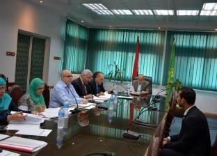 محافظ القليوبية يعقد اجتماعا لاختيار القيادات المحلية الجديدة