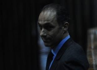 """جمال مبارك بـ""""التلاعب بالبورصة"""": معنديش حاجة أقولها في غياب """"الديب"""""""