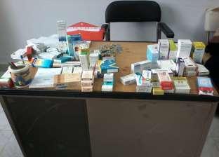 """""""وعي"""" تطالب بتفعيل الرقابة على الصيدليات بسبب انتشار الأدوية المخدرة"""