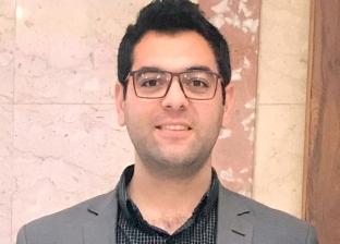 بالفيديو| تكريم الشهيد ماجد عبدالرازق أثناء دراسته في أكاديمية الشرطة
