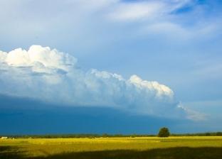 الأرصاد: تحسن الأحوال الجوية سيبدأ من السبت المقبل