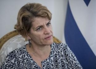 من هي أميرة أورون المرشحة لمنصب سفير إسرائيل بالقاهرة؟