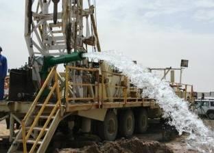 """""""الري"""" تعتمد 100 مليون جنيه لتطوير وصيانة آبار الوادي الجديد"""