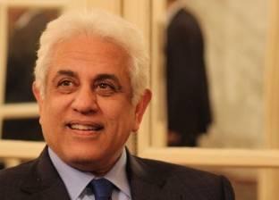 """حسام بدراوي: """"أنا ضد عقوبة الإعدام بشكل عام"""""""