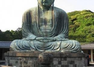 """""""هوى تاى"""".. إله الحظ الياباني الذى أصاب من اقتناه بلعنة آلم الأسنان"""