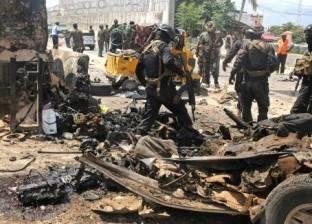 مصرع 3 من رجال الأمن الباكستاني في انفجارات شمال غرب البلاد