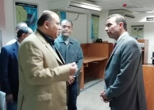 سكرتير عام جنوب سيناء الجديد: مكتبي مفتوح لجميع المواطنين