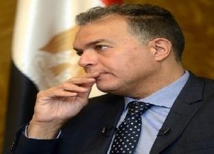 ما الموقف القانوني لوزير النقل المستقيل إثر حريق محطة مصر؟