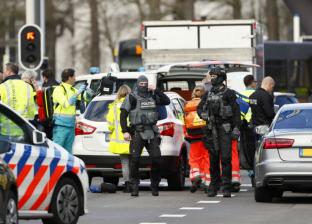 بعد إطلاق النار في أوتريخت.. الشرطة الهولندية تطلب إغلاق مدارس المدينة