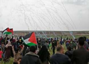 """أبو زايد لـ""""الوطن"""": مسيرات العودة مستمرة ولن نفرط في ذرة تراب فلسطينية"""