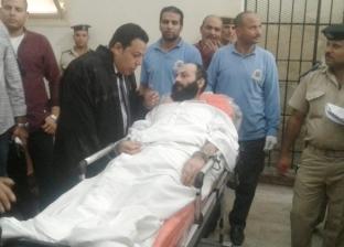 """""""جنايات دمنهور"""" تؤجل محاكمة المتهمين بقتل الأنبا إبيفانوس لـ24 نوفمبر"""