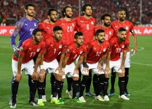 بث مباشر مباراة مصر والكونغو اليوم الأربعاء 26-6-2019